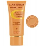 Coverderm Perfect Face Make-Up Spf20 No1 30ml