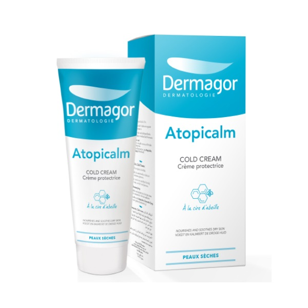Dermagor Atopicalm Cold Creme Protectrice 40ml