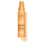 Nuxe Sun Moisturising Protective Milky Oil For Hair & Scalp 100ml (Προστατευτικό αντηλιακό γαλάκτωμα μαλλιών)