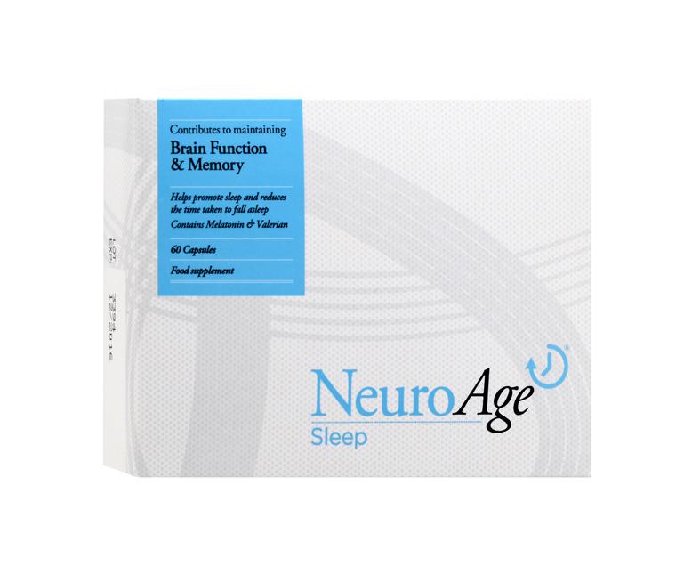 Elpen NeuroAge Sleep 60 caps βιταμινεσ διατροφη   ευ ζην   ενισχυτικά μνήμης