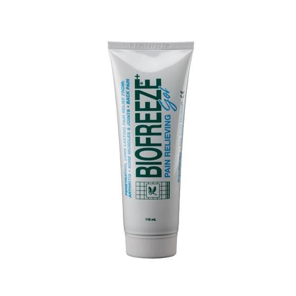 Biofreeze Gel 118ml φαρμακειο   συνήθεις καταστάσεις   μυϊκοί πόνοι   αντιφλεγμονώδη
